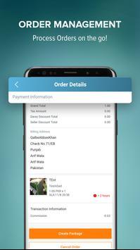 Daraz Seller Center स्क्रीनशॉट 5