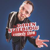 Daren Streblow Comedy Show ikon