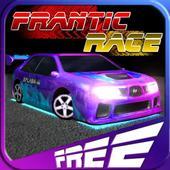 Frantic Race Free icon
