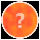 Quiz 4321 icon