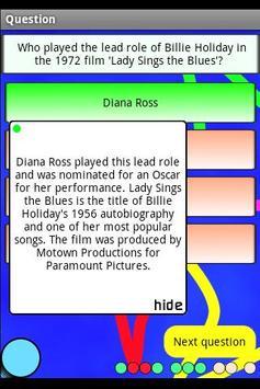 Quiz 4321 screenshot 2