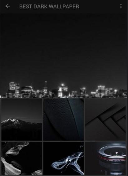 Dark Cool Wallpaper For Android Apk Download