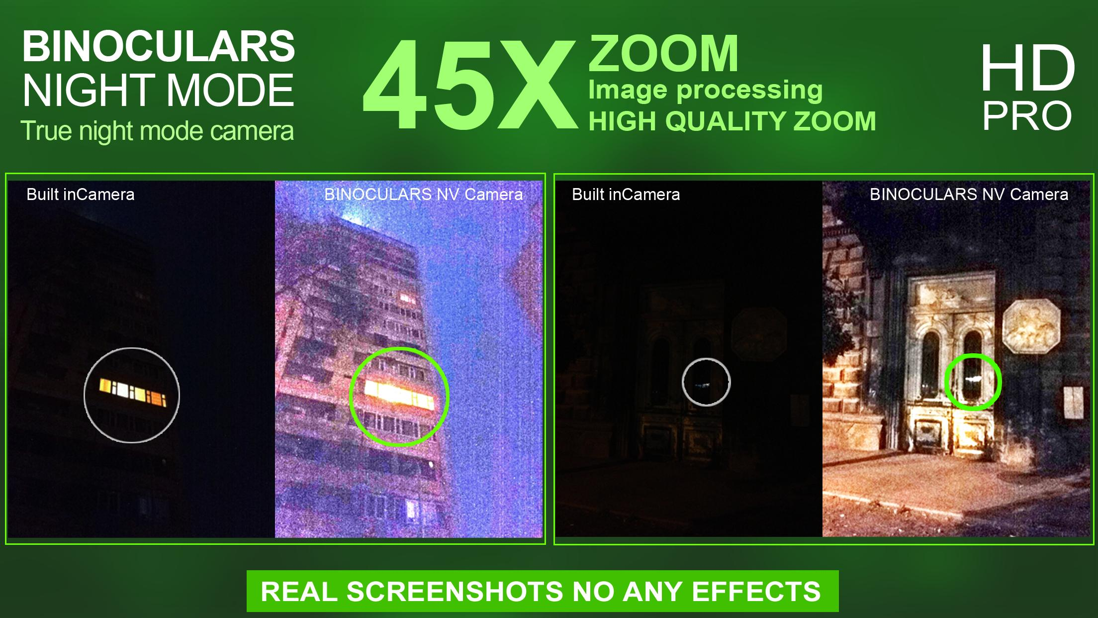 Binoculars Night Mode for Android - APK Download