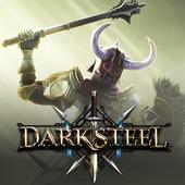 Dark Steel ícone