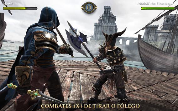 Dark Steel imagem de tela 5