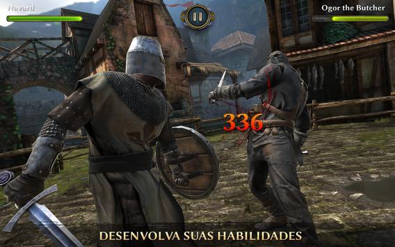 Dark Steel imagem de tela 9