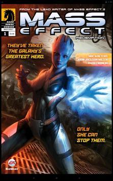 Dark Horse Comics screenshot 1
