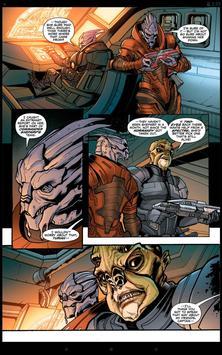 Dark Horse Comics screenshot 2