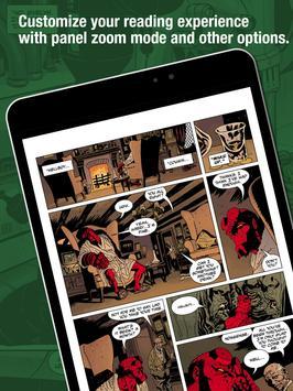 Dark Horse Comics تصوير الشاشة 3