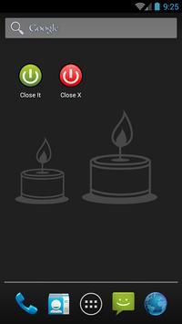 Close It (Power Button Helper) screenshot 2