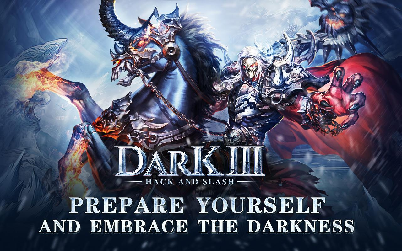 Dark 3 for Android - APK Download