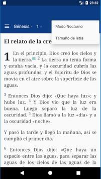 Santa Biblia Nueva Traducción Viviente screenshot 1