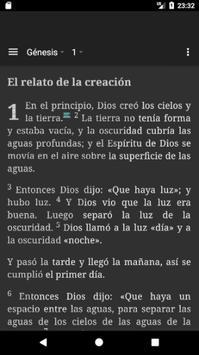 Santa Biblia Nueva Traducción Viviente screenshot 2