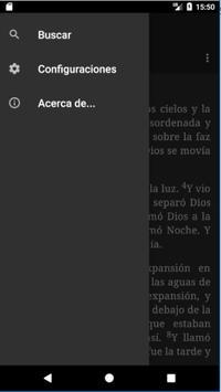 Holy Bible New International Version Spanish screenshot 7