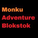 Monku Adventure Blokstok APK