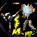 Blokstok SFM2 MP -Street Fight Madness Multiplayer APK