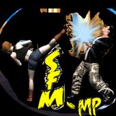 Blokstok SFM2 MP -Street Fight Madness Multiplayer icon