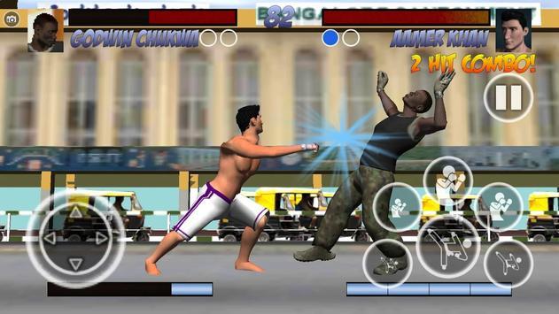 Blokstok SFM2 MP -Street Fight Madness Multiplayer screenshot 3