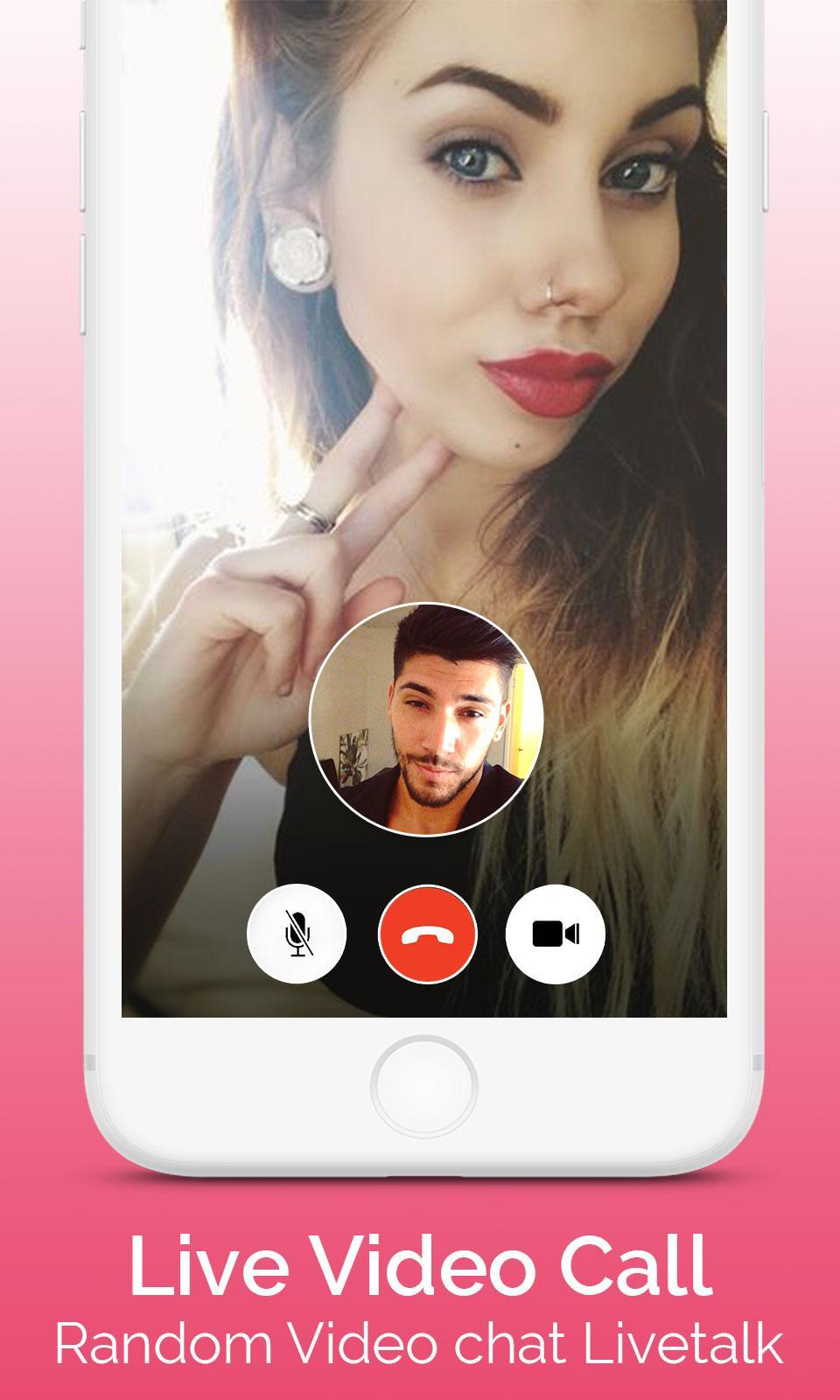 Video call chat random onCamChat