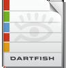 myDartfish Note आइकन