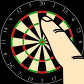 Darts Counter icon