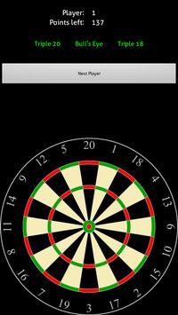 Darts Counter screenshot 1