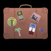 My Travel Suitcase icon