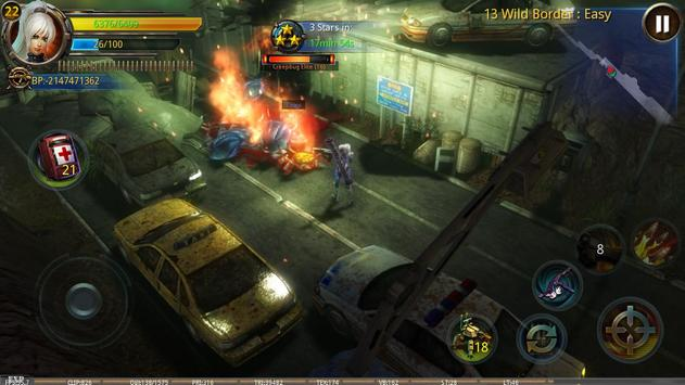 Broken Dawn II HD 스크린샷 3