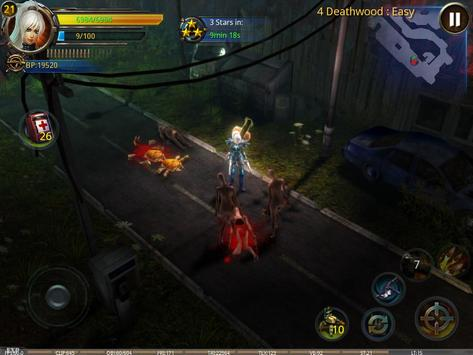 Broken Dawn II HD 스크린샷 5