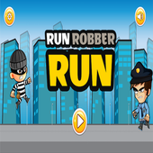 Catch Robber icon