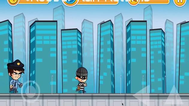 Catch Robber screenshot 2
