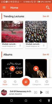 Ustadh Sulayman Jenrade dawahBox screenshot 2