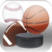 The Daily Sports Pick icon