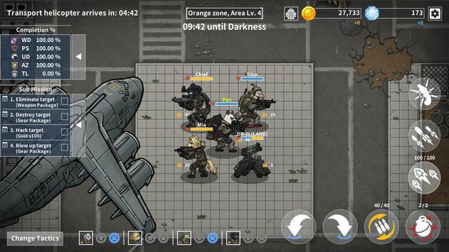 BAD 2 BAD: EXTINCTION (PREMIUM) screenshot 10