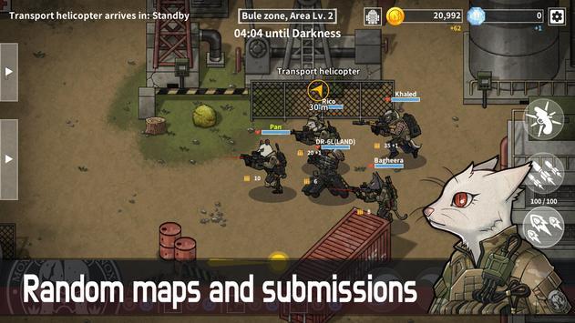 BAD 2 BAD: EXTINCTION (PREMIUM) screenshot 22