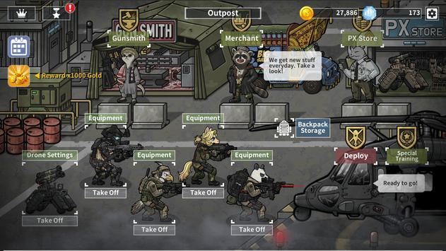 BAD 2 BAD: EXTINCTION (PREMIUM) screenshot 8