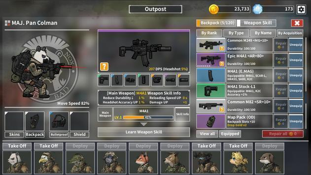 BAD 2 BAD: EXTINCTION (PREMIUM) screenshot 9