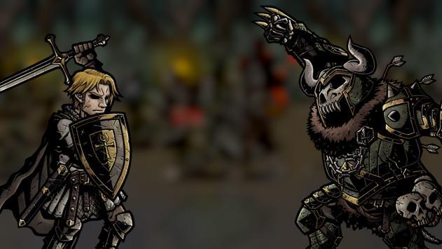 King's Blood: The Defense screenshot 4