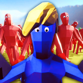 Totally Accurate Battle Simulator Tips TABS icon