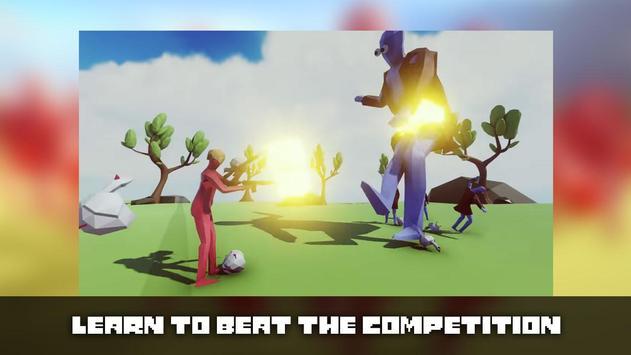 Totally Accurate Battle Simulator Tips TABS screenshot 1