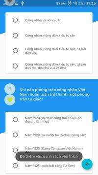 Thi đường lối cách mạng Việt nam screenshot 6