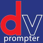 dvPrompter Plus アイコン