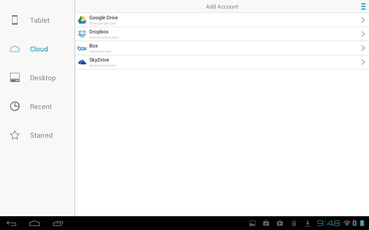 Docs To Go™ Free Office Suite for Android - APK Download