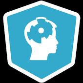 DataCamp - Learn R, Python & SQL アイコン