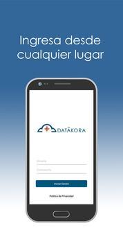 Datakora poster
