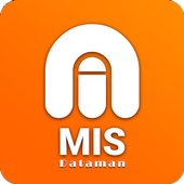 Dataman MIS icon