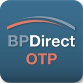 BPDirect OTP icon