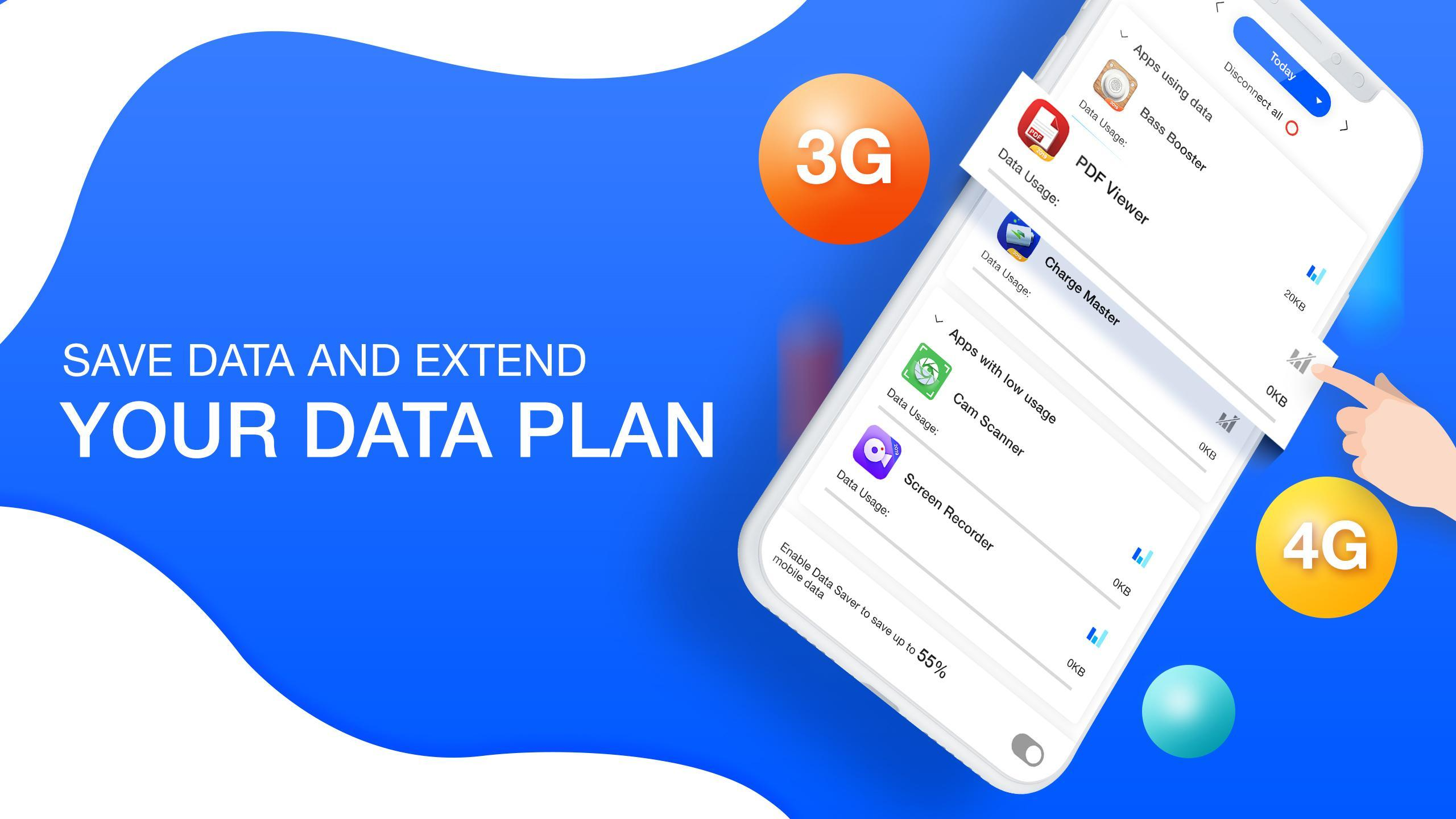 Data Saver for Android - APK Download