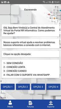 Portal RR Informática screenshot 7