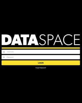 Dataspace screenshot 1